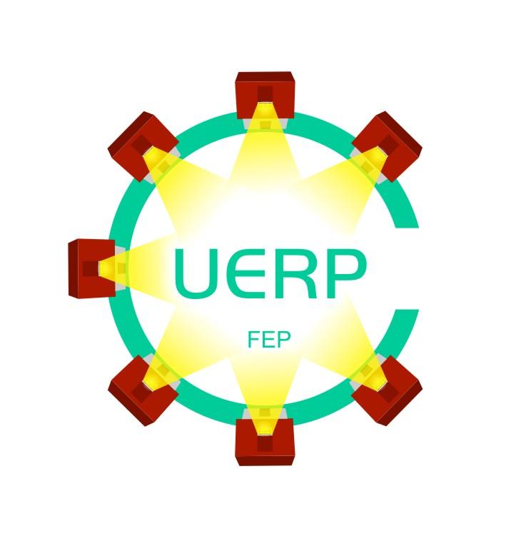 UERP - logo